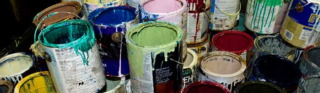 Household Hazardous Waste Programs