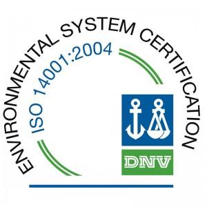 ECOFLO ISO 14001 2004